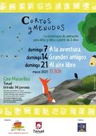 Arranca una nueva edición del ciclo de cine infantil Cortos y Menudos