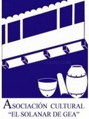 Asociación Cultural  El Solanar de Gea. 2021