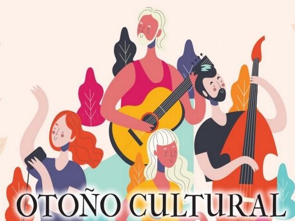 Otoño Cultural 2021 en la ciudad de Teruel