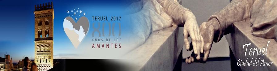 Teruel, Ciudad del Amor