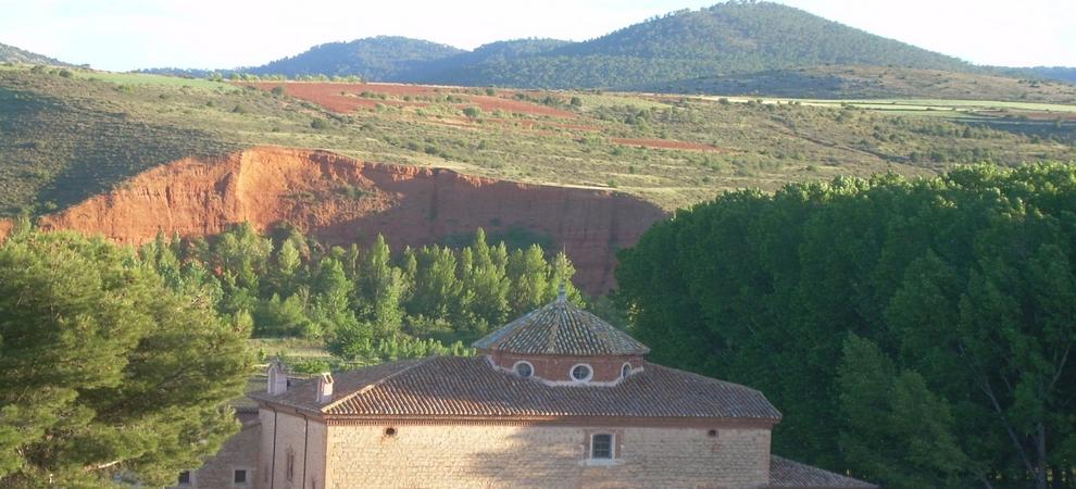 Alojamientos en Teruel