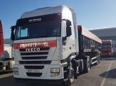 Transteruel, Camiones