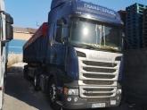 Transportes por carretera, Transporte en general y logística industrial