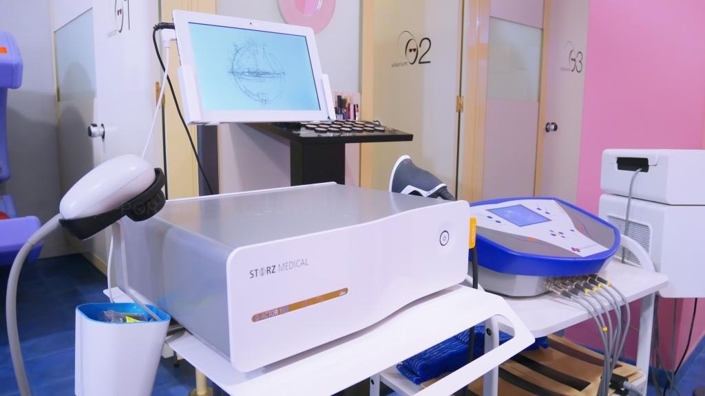 Centros de depilación en Teruel