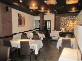 Pleno centro de Teruel, Restaurantes