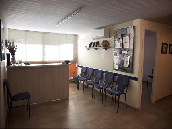Centro Reconocimiento de Conductores y Armas