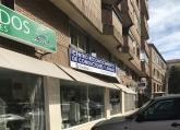 Seguridad, Reconocimientos médicos y pruebas psicotécnicas en Teruel