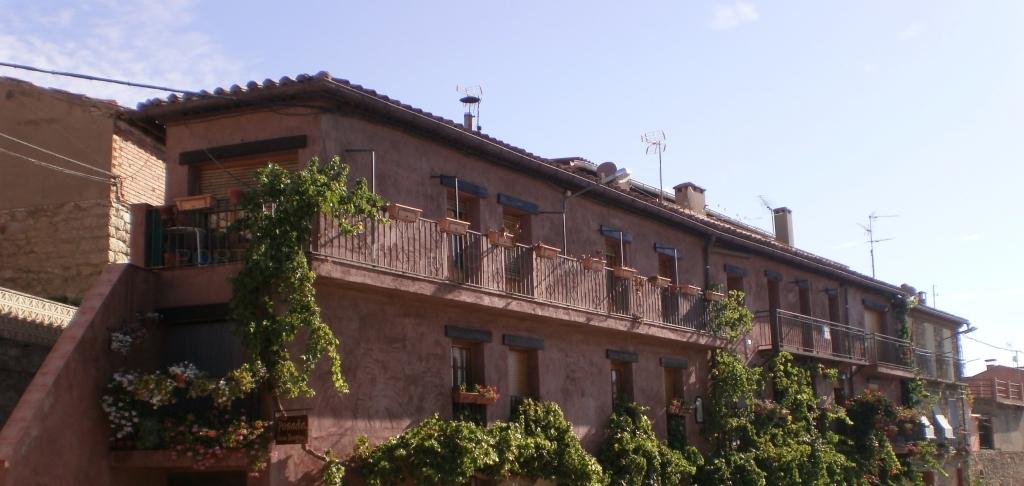 Alojamientos en Teruel -Casa Isabel-
