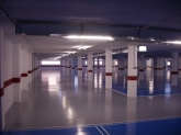 Limpieza, Pavimentos y revestimientos