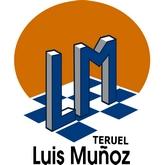 Pavimentos en Teruel Luis Muñoz
