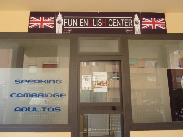 Fun English Center