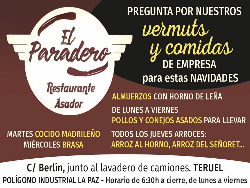 Restaurante Asador El Paradero