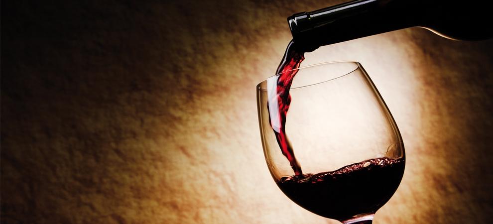 Elaboración y crianza del vino