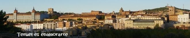 Teruel es enamorarte