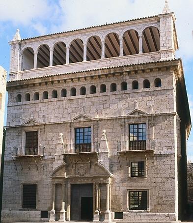 Resultado de imagen de museo provincial de Teruel