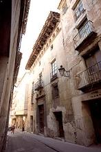 Palacio del Marqués de Tosos