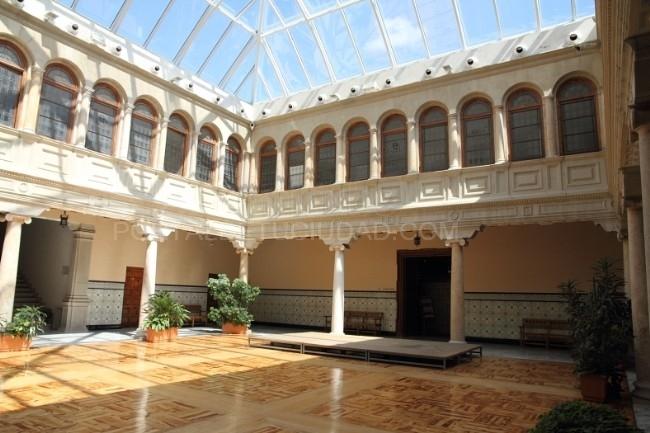 Museo Diocesano de Teruel