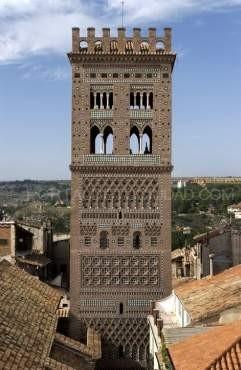 Torre del Salvador
