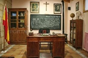 MUSEO DE LA ESCUELA RURAL