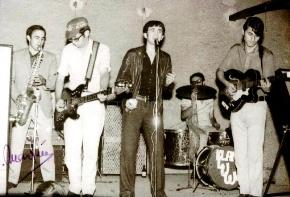 KLAN LUWI 1970