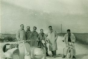ESPARRELLS Y MOTOS