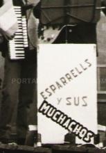 ESPARRELLS Y SUS MUCHACHOS