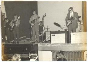 1967-LOS RESIX