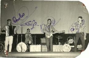1965 LOS PENKAS festival