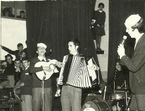 1965-LOS PENKAS
