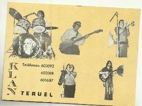 1970-KLAN