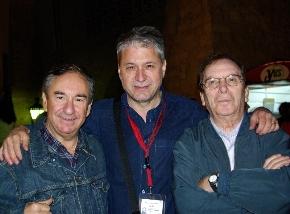 2007-Paco, Pepe, Modesto