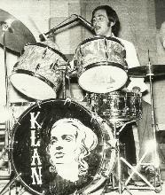 1972-Batería de KLAN