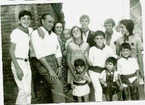 1972-Familia Forner