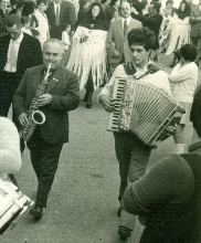 1980-Padre e hijo