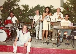 1996-Esparrels y sus muchachos