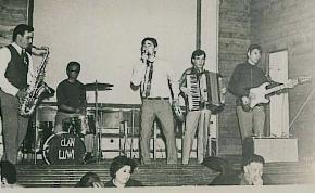 1967-Aliaga CLAN LUWI