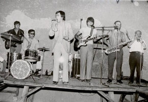 1970-Bº. Santa Bárbara