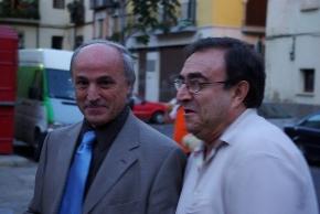 2007-Roque y Miguel