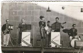 1965-ESPARRELLS Y SUS MUCHACHOS