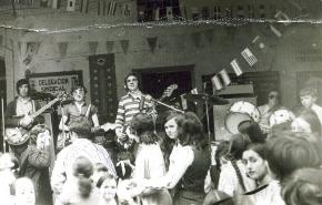 1973-Actuación