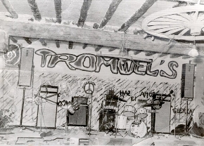 1975-THE TRONWEL´S