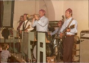 1977-En el Casino de Teruel