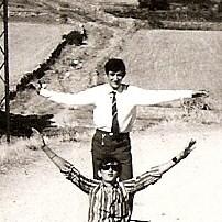 1966-Vicente Benavente y CANIJO