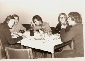 1970-LOS CENTAUROS