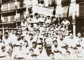 1965-Peña Arrabalera EL VITI