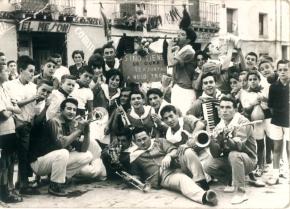 1967-Charanga Vaquillera