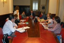 Teruel aprueba el convenio para la financiación de las escuelas infantiles