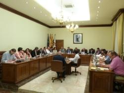 La Diputación Provincial insta a construir la variante de la N-330 entre el Rincón de Ademuz y Teruel