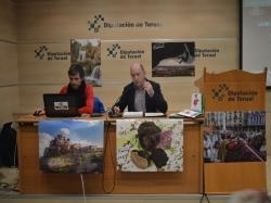 Jamón, trufa y naturaleza activa: tres potentes atractivos con los que Turismo Diputación arranca 2017