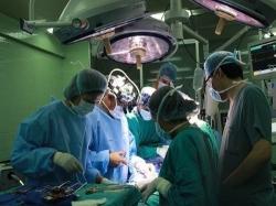 En Alcañiz larga espera para operaciones de oftalmología, cirugía general, digestivo y trauma